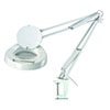 CAPG008B Black Magnifying Lamp