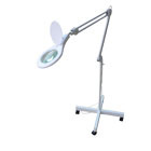 #CAPG091 - LED magnifying lamp with light