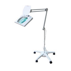 #CAPG041 - magnifying lamp LED