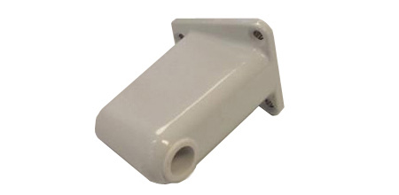 MAG LAMP SPARE PARTS - Wall Bracket, White