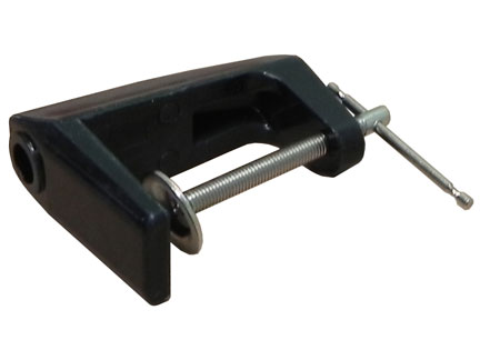 Buy Magnifying Lamp Table Clamp Small Black