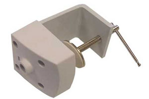 Buy Magnifying Lamp Table Clamp Large White